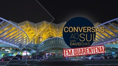 Play - Conversas ao Sul - Em Quarentena