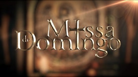 Missa de domingo (Açores) - Missa Solene - Festas Senhor Santo Cristo dos Milagres