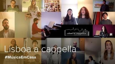 Play - Lisboa a cappella