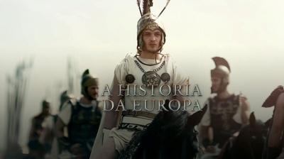 Play - A História da Europa