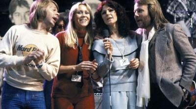 Play - ABBA Para Sempre