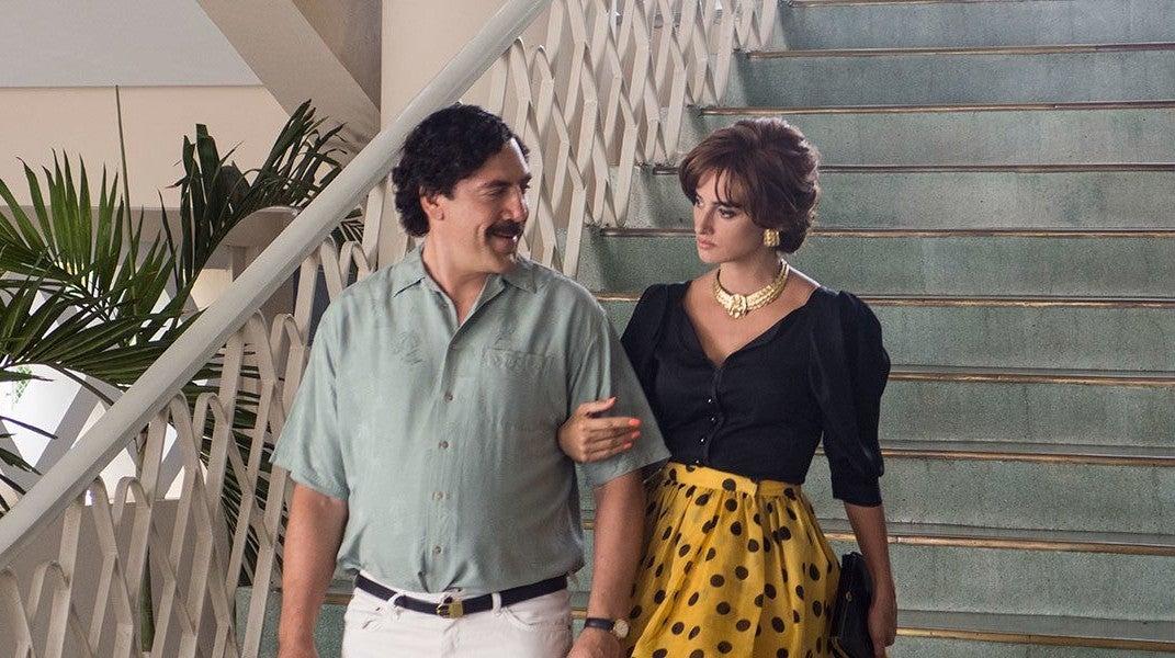 Amar Pablo, Odiar Escobar
