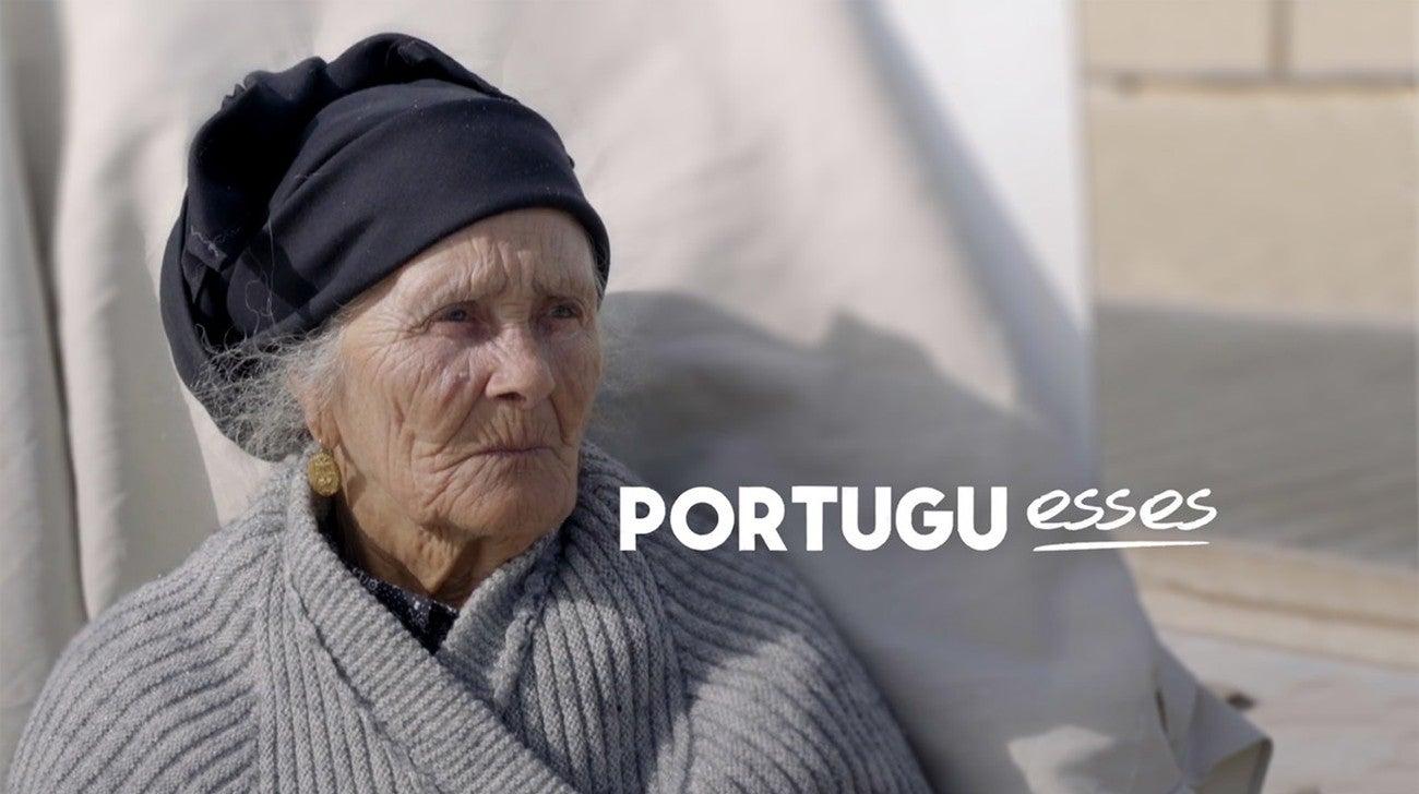 Portugu Esses