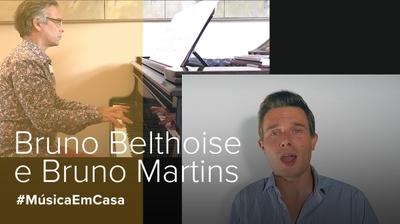 Play - Bruno Belthoise e Bruno Martins
