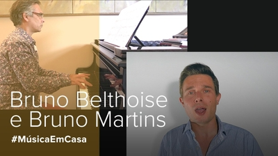 Play - Bruno Belthoise e Bruno Martins