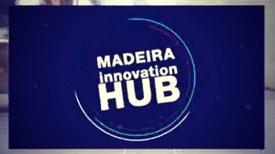 Madeira Innovation Hub - Design e Natureza