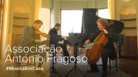 Três Músicos, Três Trios - Trio para piano, violino e violoncelo op. 2