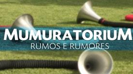 Murmuratorium - Rumos e Rumores