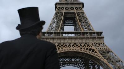Play - A Torre Eiffel - A História de uma Aposta Incrível