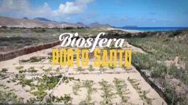 Biosfera - Porto Santo