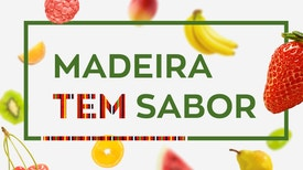 Madeira Tem Sabor