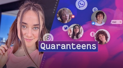 Play - Quaranteens