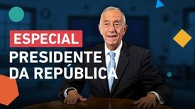 Estudo em Casa - Especial Presidente da República