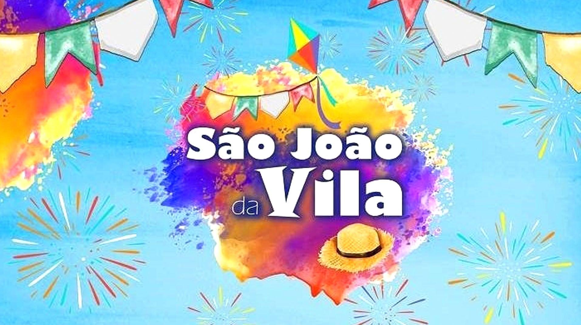 São João da Vila