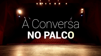 Play - À Conversa no Palco