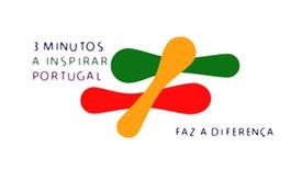 3 Minutos a Inspirar Portugal - Host