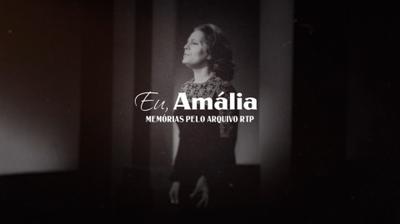 Play - Eu, Amália