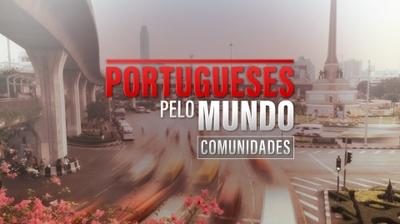 Play - Portugueses pelo Mundo - Comunidades