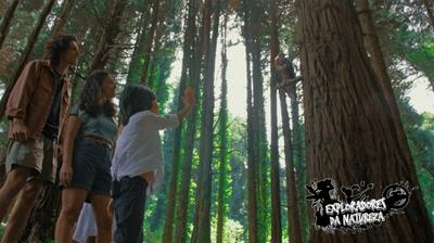 Play - Exploradores da Natureza