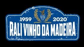 Rali Vinho Madeira 2020