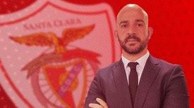 Entrevista ao Presidente do C.D. Santa Clara - Rui Cordeiro