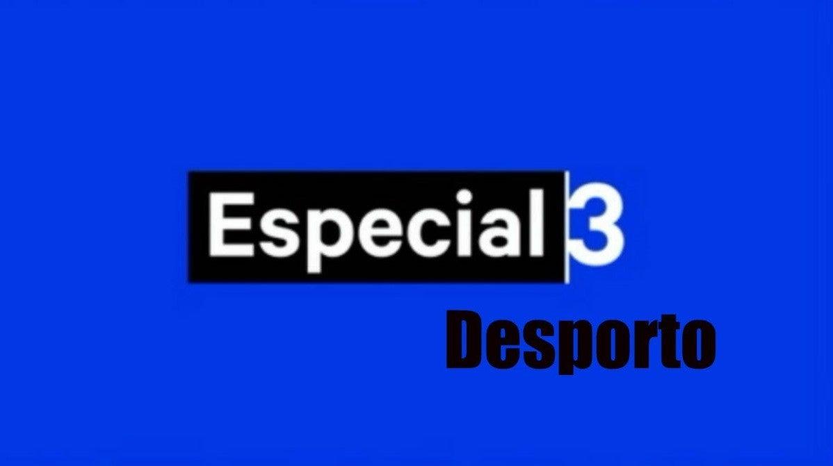 Edição Especial 3 - Desporto