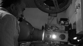 Cine Esperança - Documentário