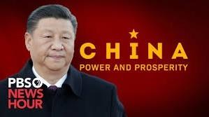 Play - China e a conquista do Mundo