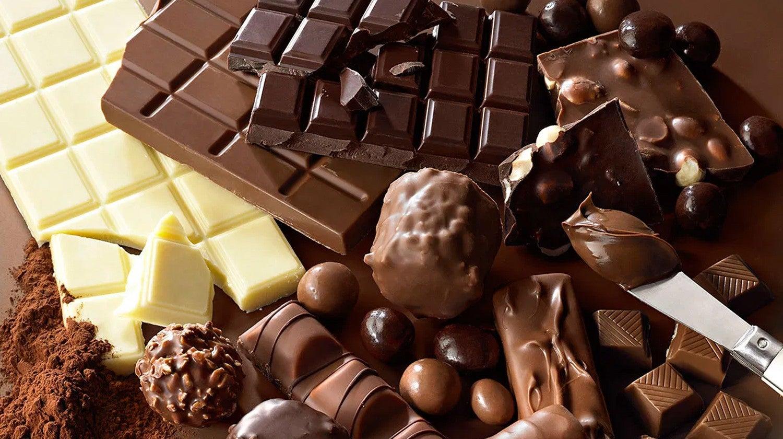 Suíça - Quanto Mais Chocolate Melhor