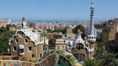 Play - Jujol e Gaudí: Dois Génios da Arquitetura