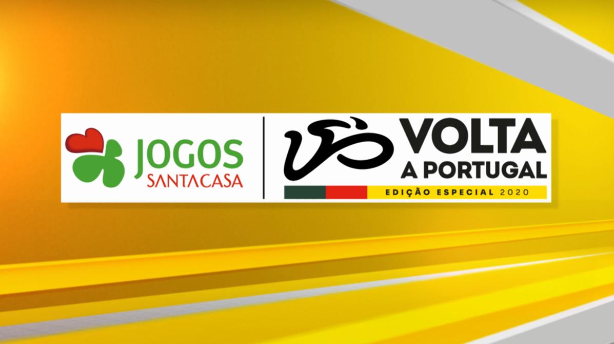 Volta a Portugal em Bicicleta - Edição Especial 2020