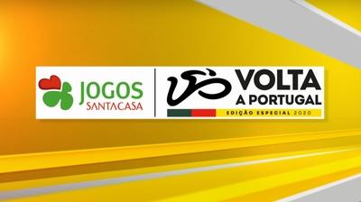 Play - Volta a Portugal em Bicicleta - Edição Especial 2020