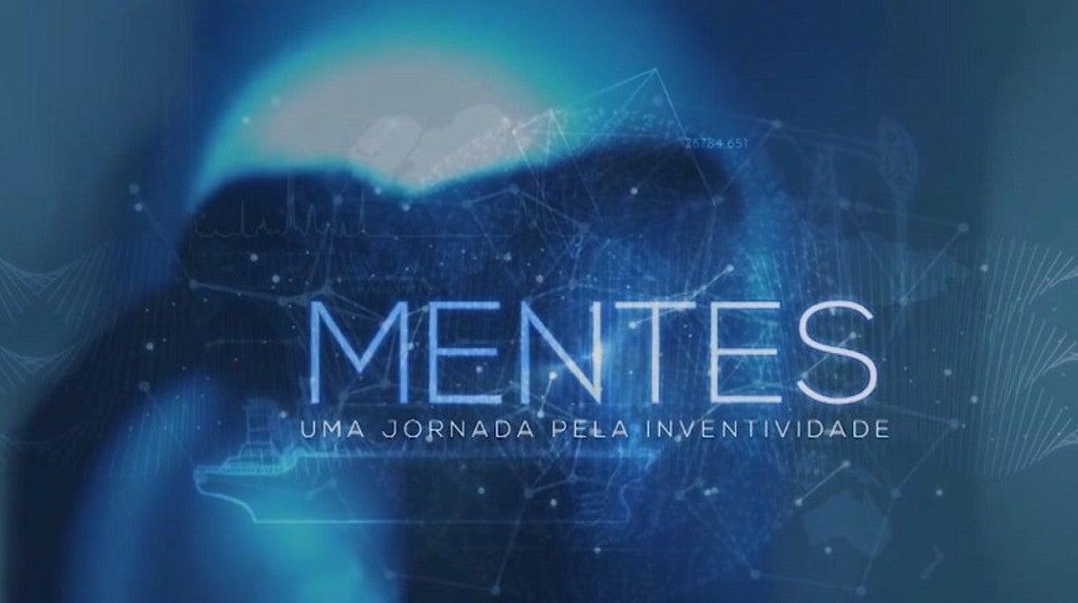 Mentes: Uma Jornada pela Inventividade
