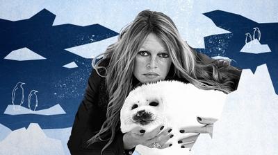 Play - Brigitte Bardot: O Pacto Com os Animais