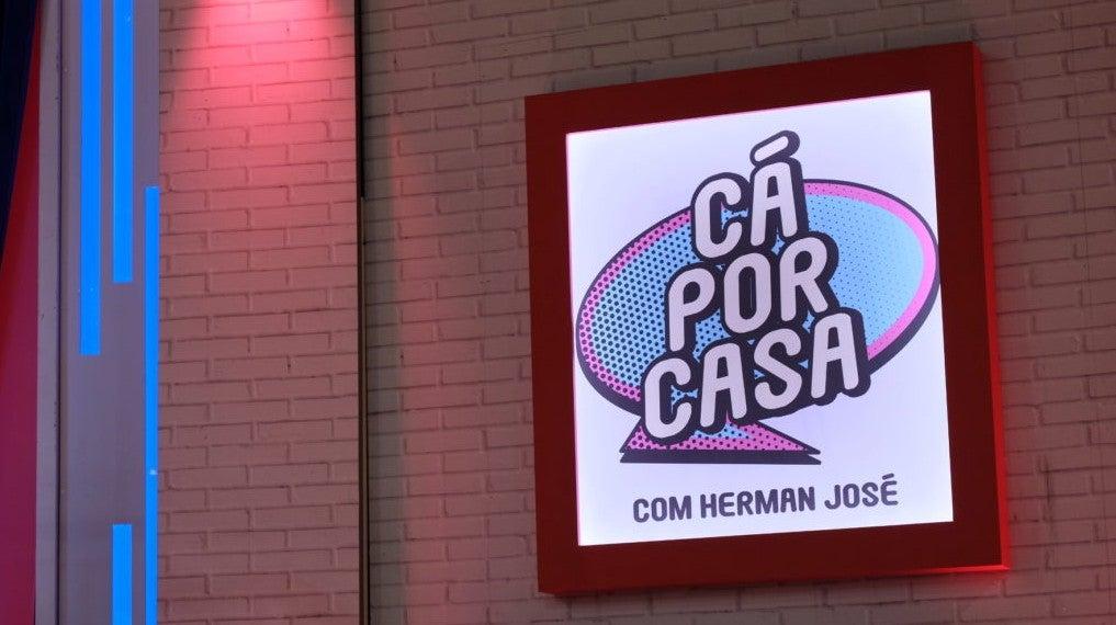 Cá Por Casa com Herman José