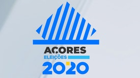 Eleições Regionais 2020-Debates Ilha - Eleições Regionais 2020 - Debate Ilhas (São Miguel)