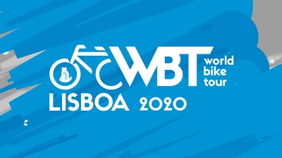 Play - World Bike Tour - Lisboa 2020