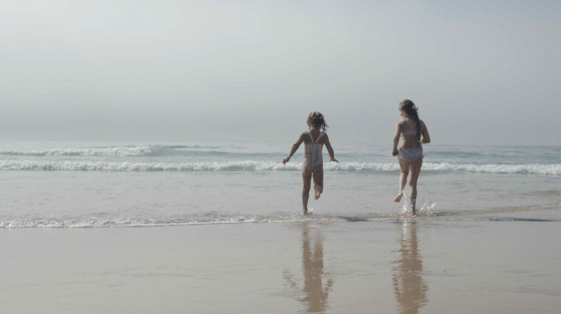 A Praia da Amália
