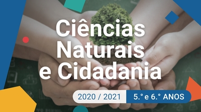 Play - Ciências Naturais e Cidadania - 5.º e 6.º anos