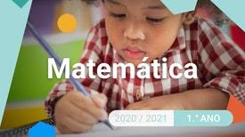 Matemática - 1.º ano - Sequências e regularidades (1)