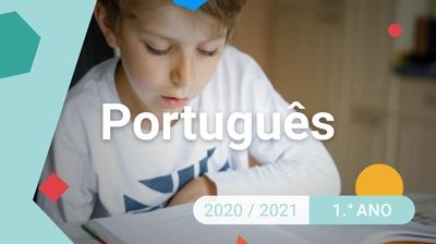 Play - Português - 1.º ano