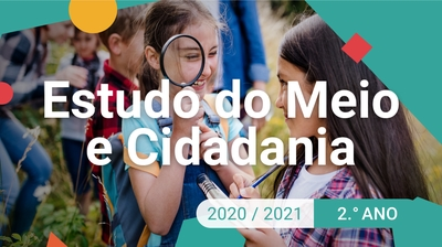 Play - Estudo do Meio e Cidadania - 2.º ano