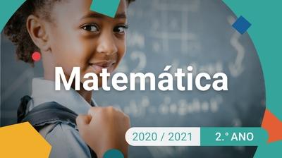 Play - Matemática - 2.º ano