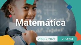 Matemática - 2.º ano - Sequências e regularidades (2)