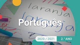 Português - 2.º ano - O Sapo Apaixonado, de Max Velthuijs. Pronomes pessoais.