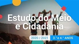 Estudo do Meio e Cidadania - 3.º e 4.º anos - Portugal hoje: órgãos de soberania e símbolos nacionais
