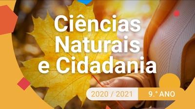 Play - Ciências Naturais e Cidadania - 9.º ano