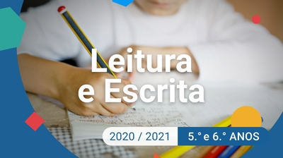 Play - Leitura e Escrita - 5.º e 6.º anos