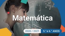 Matemática - 5.º e 6.º anos - Números racionais. Divisão de números racionais (2)