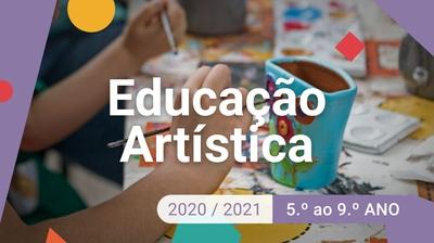 Play - Educação Artística - 5.º ao 9.º anos